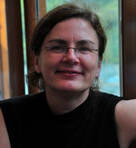 Clinicians on the Couch: 10 Questions with Psychoanalyst Gerti Schoen