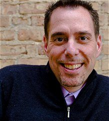 Clinicians on the Couch: 10 Questions with Therapist Jeffrey Sumber