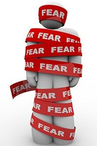 OCD and Fear of Treatment